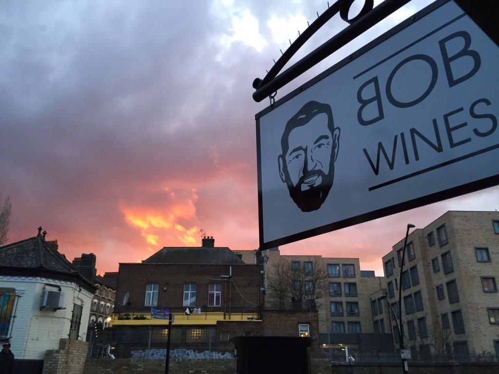 BOB Wines - Sydenham Wine Beer