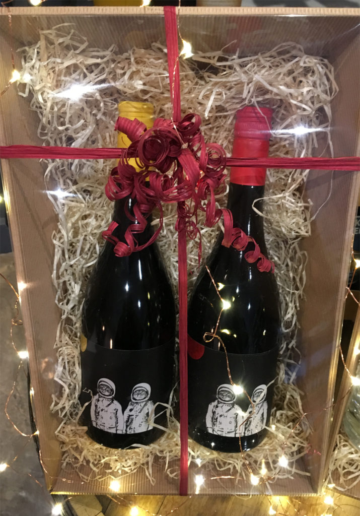 Gift Idea by BOB Wines